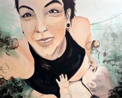 Breastfeeding Love